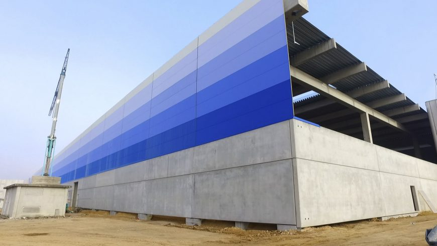installazione rivestimento di parete